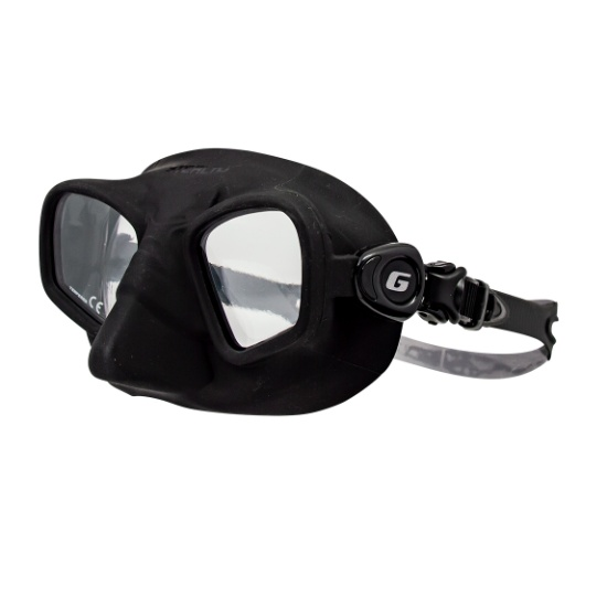 Genesis Stealth Mask SM1400-BS